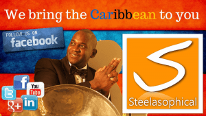 Steelasophical Steel band Home
