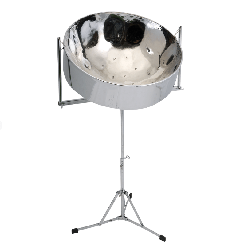Steelasophical Steel pan