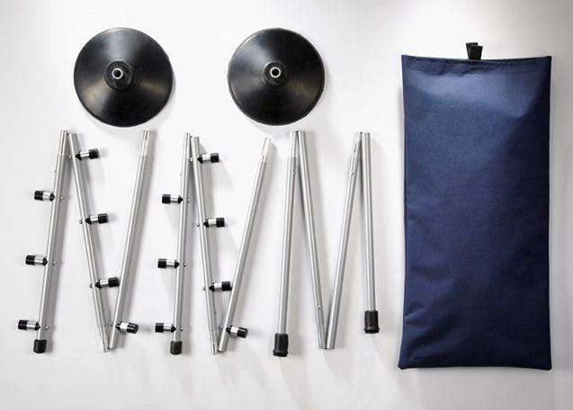 Limbo By Design Professional Limbo Dance Kit steelasophical