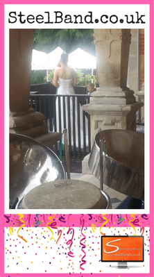 Steel Band Hire Gloucester UK