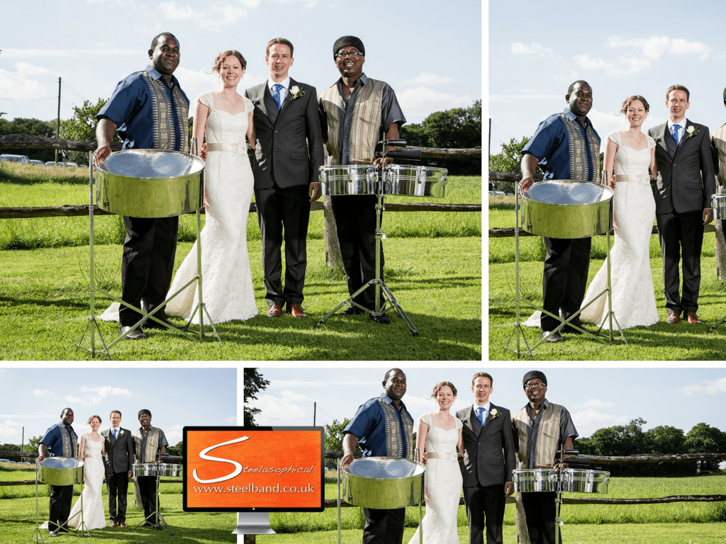 Steel Band Hire