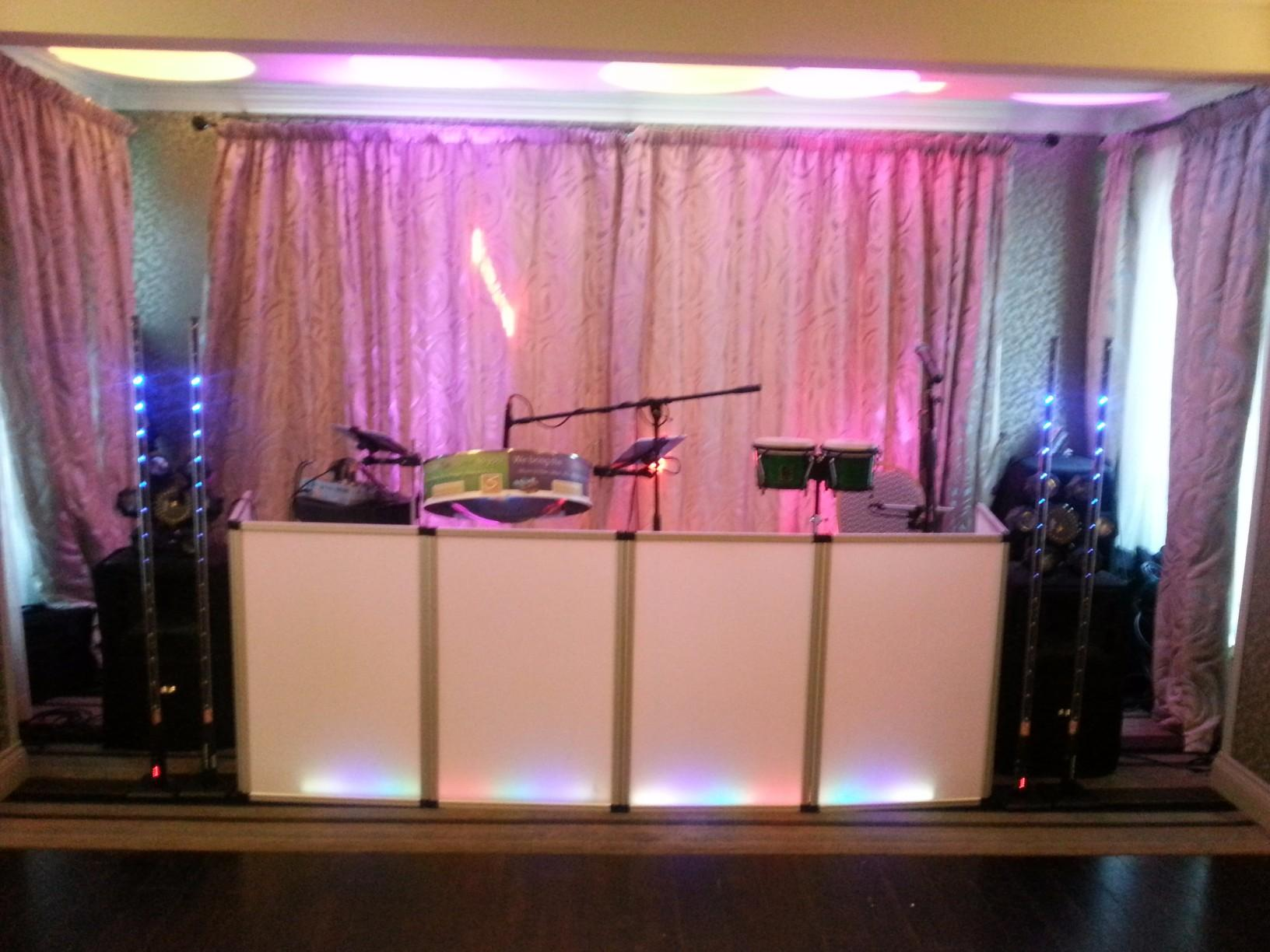 Nottinghamshire Golf Country Club Steelasophical SteelBand Dj