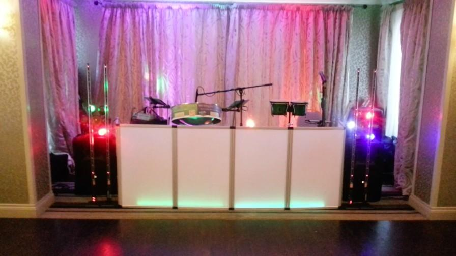 Steelasophical Steel Pan Band Dj for hire