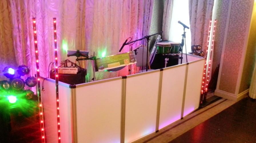 Steelasophical Steel Band Dj for hire