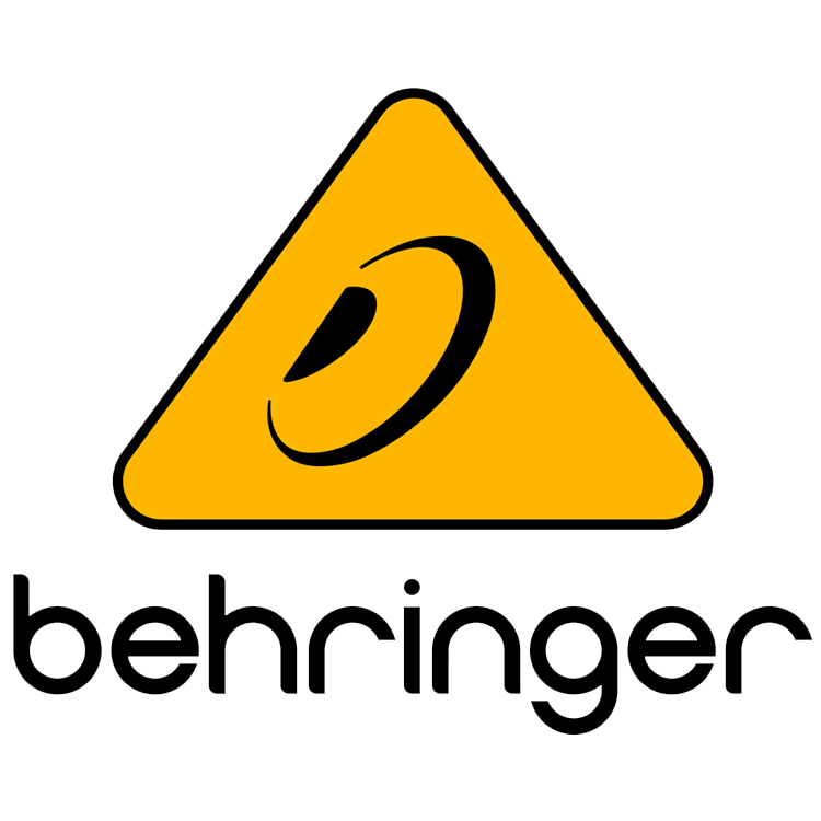 behringer logo steelasophical steelband