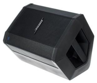 Bose s1 pro Steelasophical steel band dj uy568