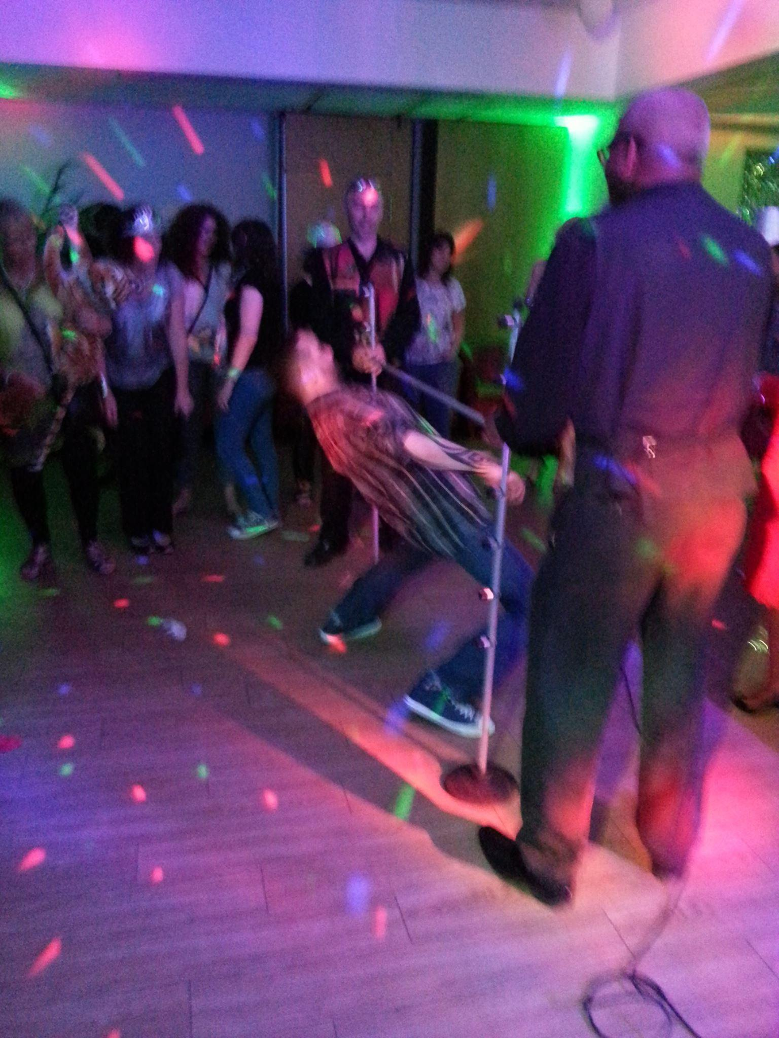 Professional Limbo Dancing Kit Steelasophical Steel BAnd Steelband 4r