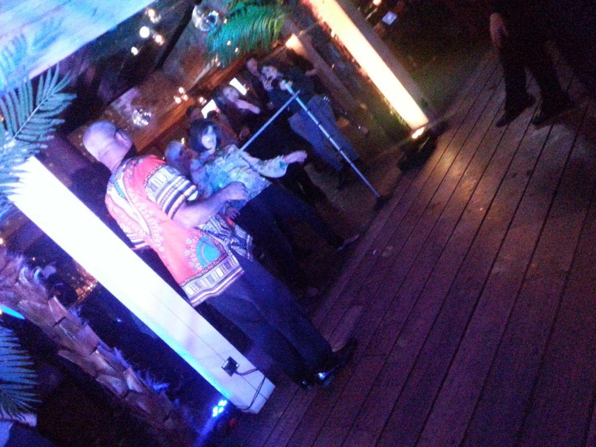 Professional Limbo Dancing Kit Steelasophical Steel BAnd Steelband limbov