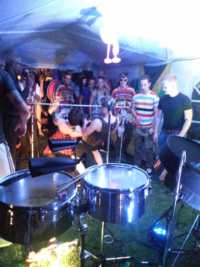 f Caribbean Dj Limbo Dance Steel band limbo by design Steelasophical steel band wwewww