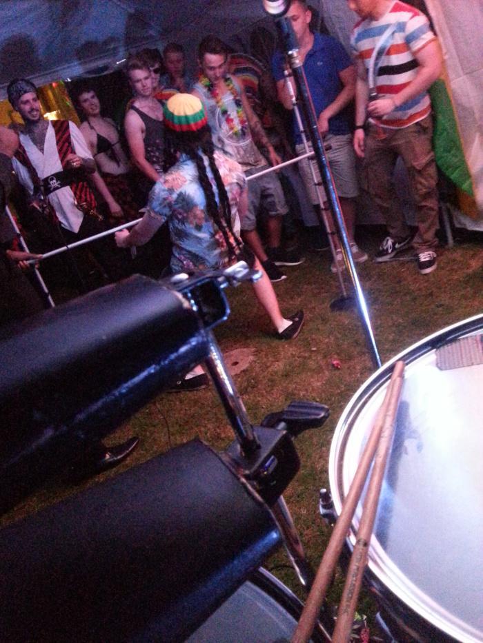 Caribbean Dj Limbo Dance Steel band limbo by design Steelasophical steel band vbvf