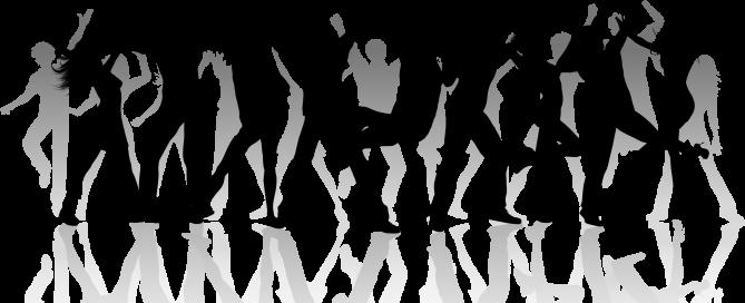 Caribbean Dj dancers