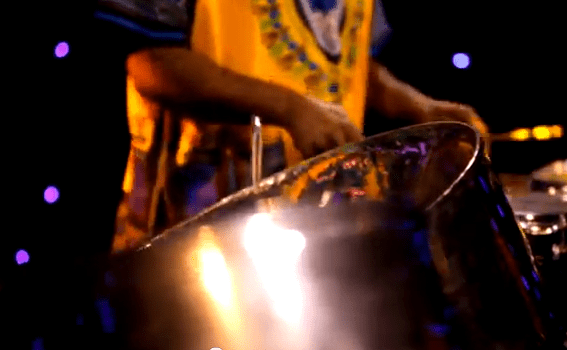 Steelband steelpan steeldrums caribbean musical instruments steelasophical