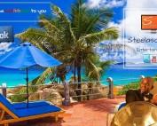 Steelasophical STEEL BAND HIRE UK