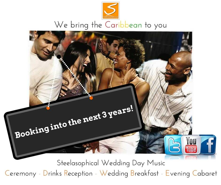 Steelasophical Wedding Day Packages