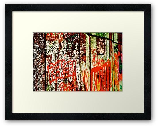 grafitti greenwich steelasophical