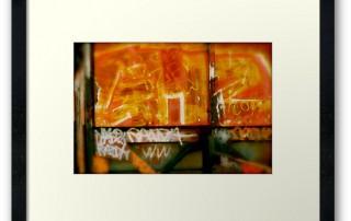 graffitti walll
