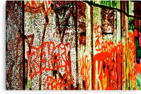 london grafitti