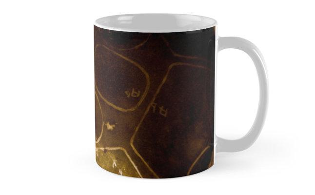GaryTrotmanPhotoZ Gary Trotman Steelasophical Steel Band pan mug