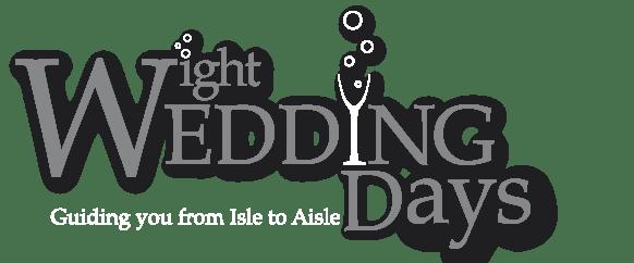 wight wedding days