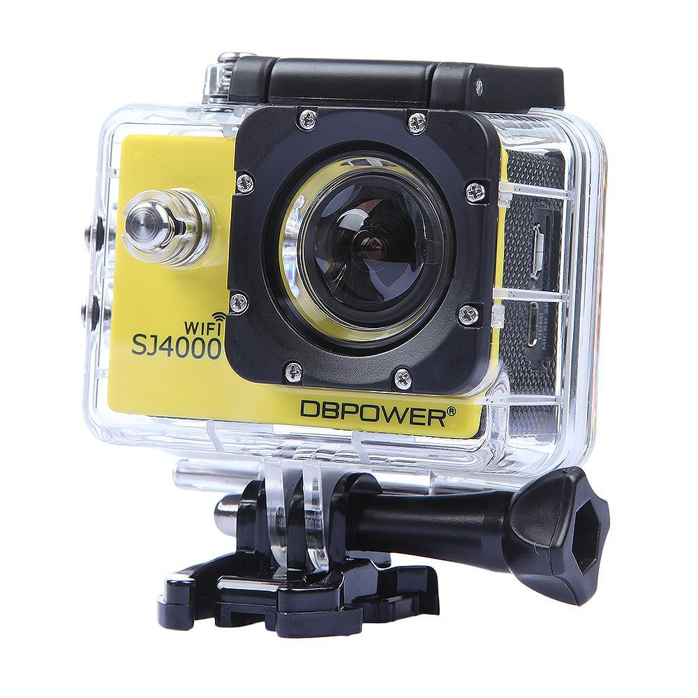 DBPOWER SJ4000 WiFi Cameras