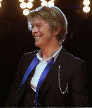 David-David Bowie RIP dies of cancer aged 69