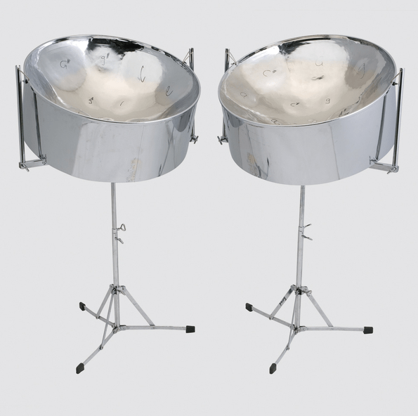 Steel Pan Double Tenor Double Seconds