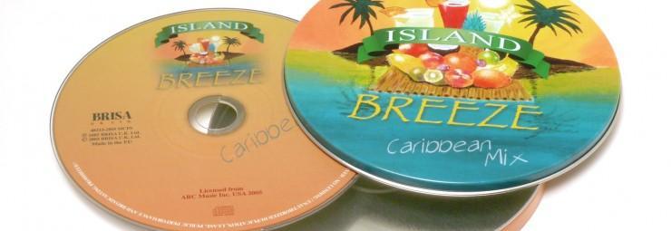 Steelasophical cd albums Steel band set