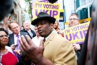 SteelBand walks away from UKIP Carnival 1
