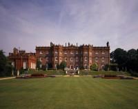 Hughenden House Manor Steelasophical steelbandhire