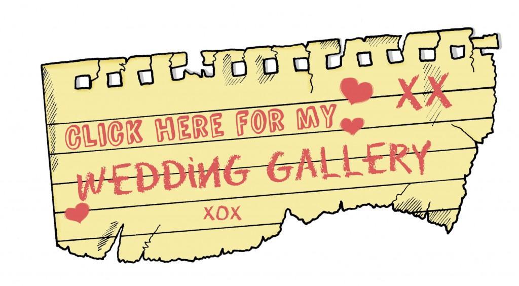 steelasophical wedding blog