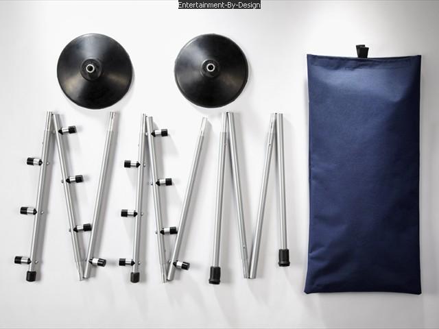 limbo by design limbo dancing kit steelasophical steel band dj