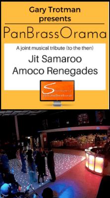 PanbrassOrama Jit Samaroo Amoco Renegades