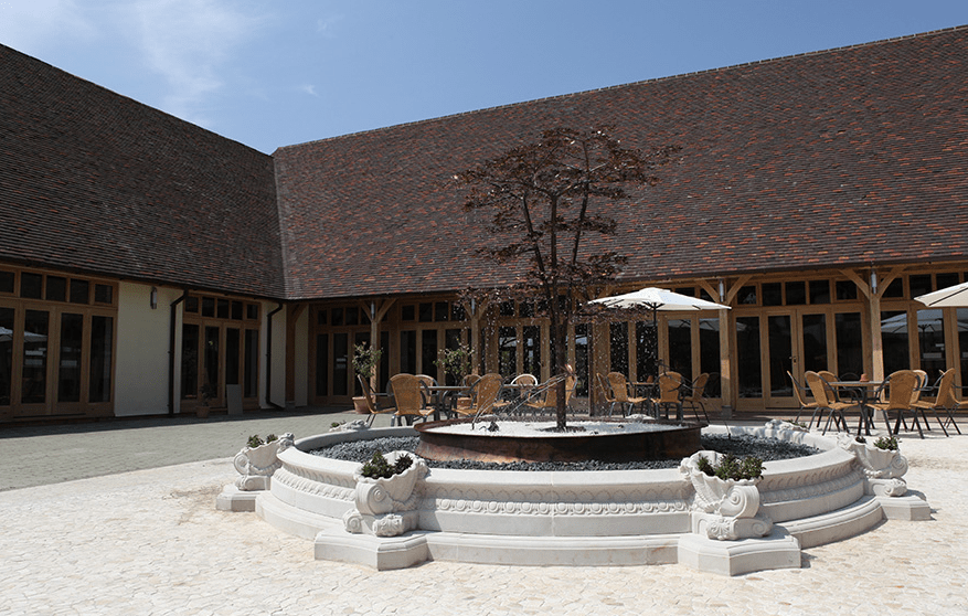 Rivervale Barn Wedding Venue Steelasophical Steel Band