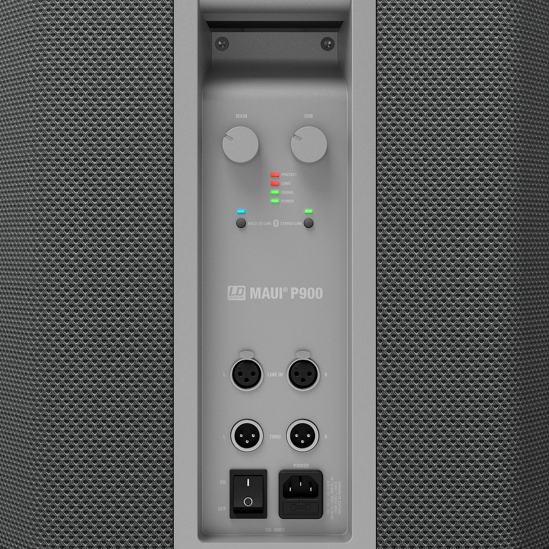 LD Systems Maui P900 b