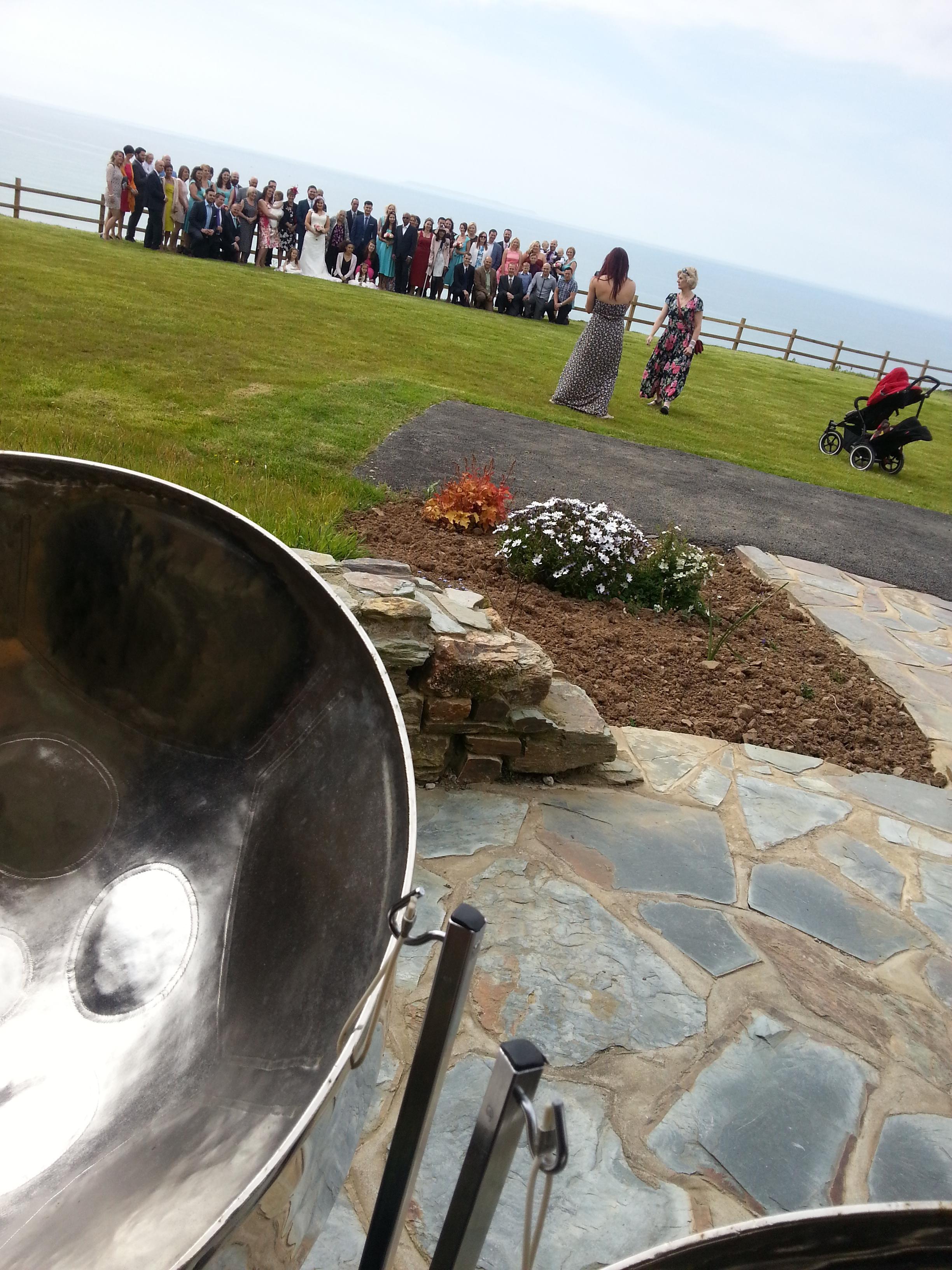 Ocean Kave Weddings with Steelasophical