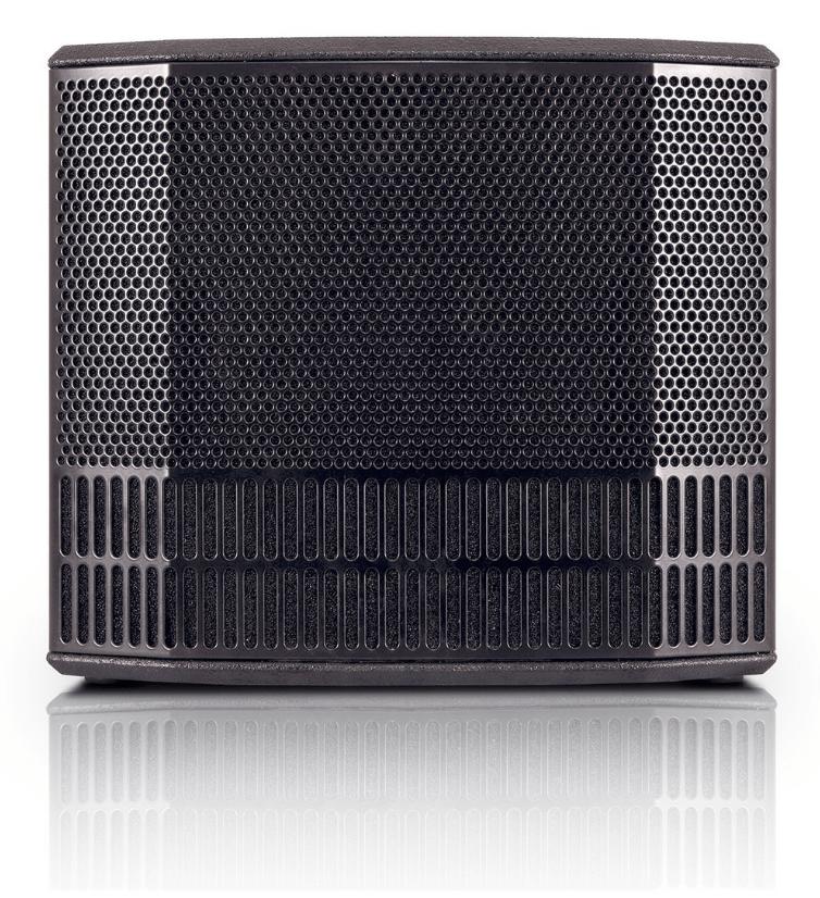 DB Technologies ES503 Steelasophical Steelband DJ cc