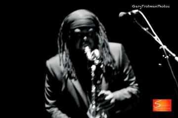 Steelasophical GaryTrotmanPhotoZ Courtney Pine