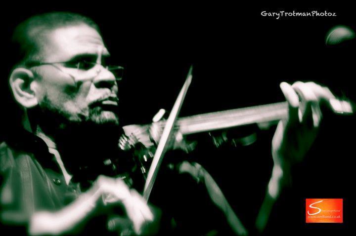 Steelasophical Omar Puente Jazz