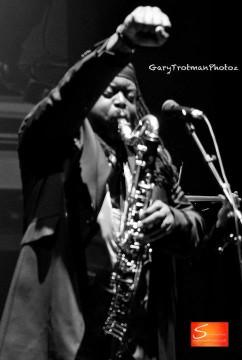 GaryTrotmanPhotoZ Courtney Pine