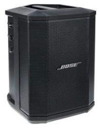 Bose s1 pro Steelasophical steel band dj
