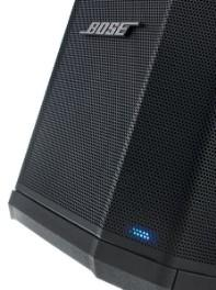 Bose s1 pro Steelasophical steel band dj 5