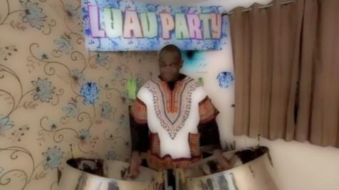 gary trotman steelasophical steel band come dine with me