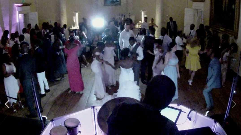 wedding band