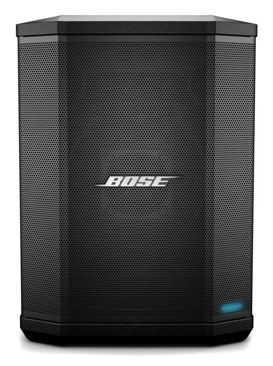 Bose S1 pa system