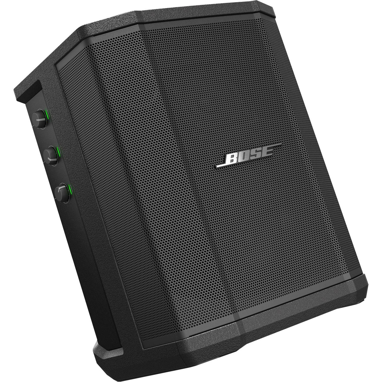 Bose steelasophical