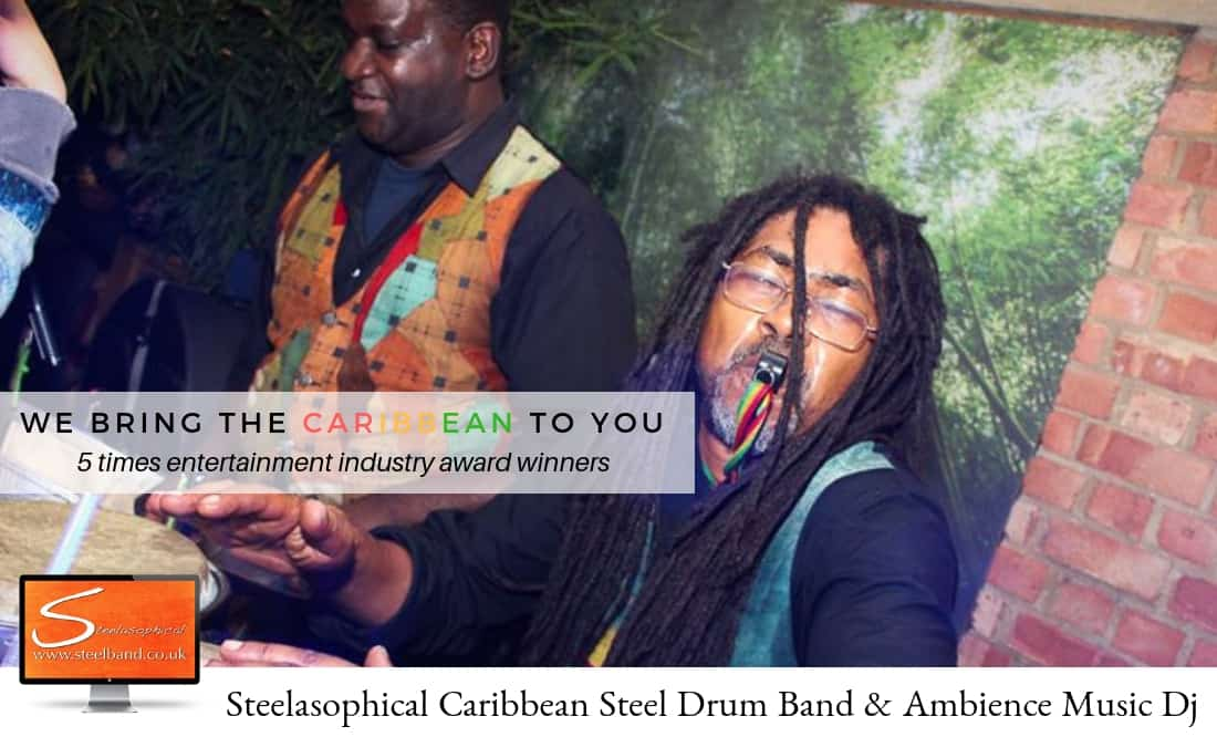 Steelpan steelasophical steelband