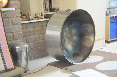 Steel Drum Pan Band Steelasophical 001