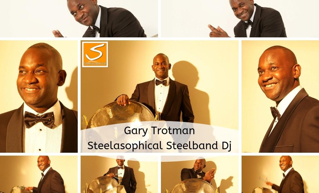 Steel Band Hire For Weddings | Steelasophical steelband Dj 001