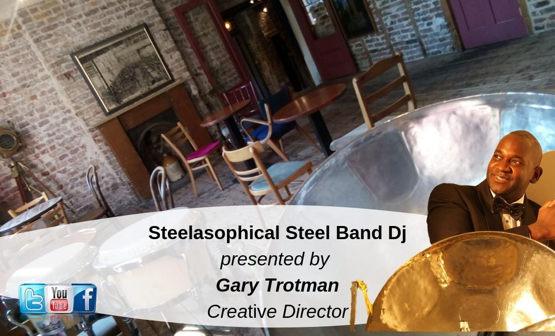 Steelasophical Wedding Steel Band Dj Music 09