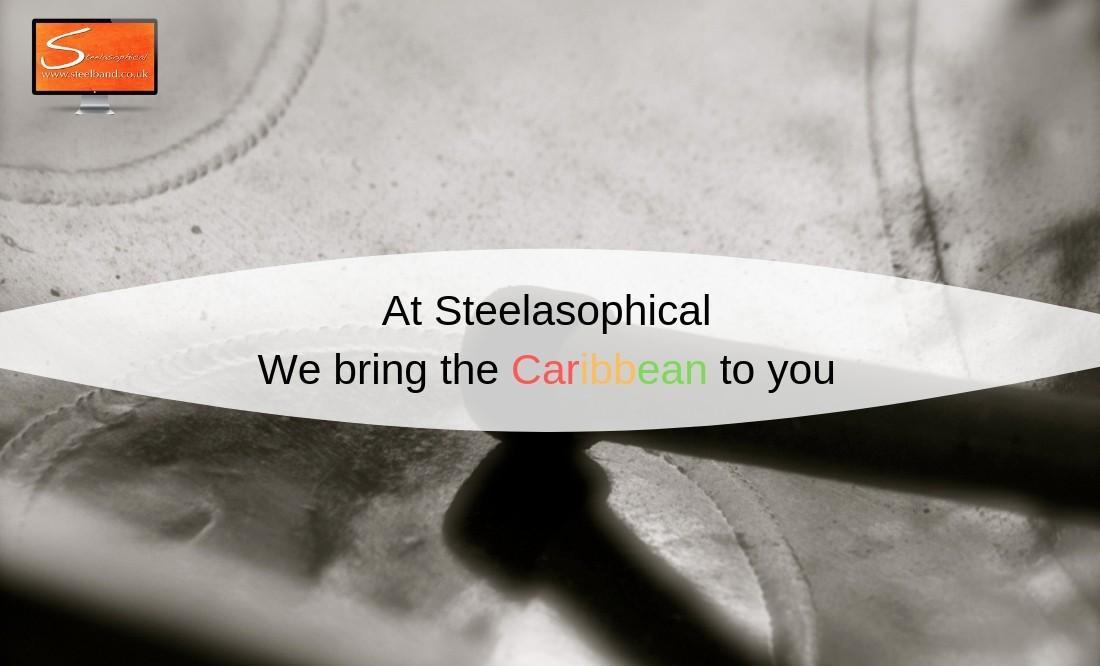 Steelasophical steel band hire 00188